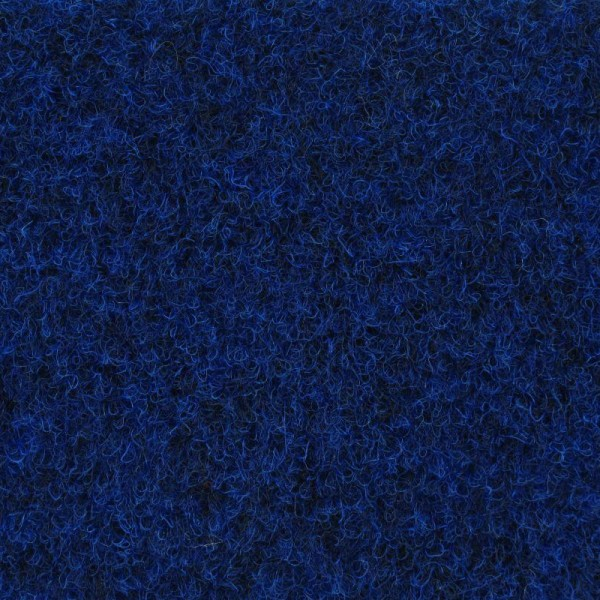 Teppichfliese Sporthalle & Messe - Effex B1 blau