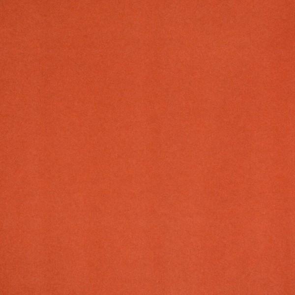 hochwertiger Messe Velours Teppich Salsa B1 terrakotta NR 1333