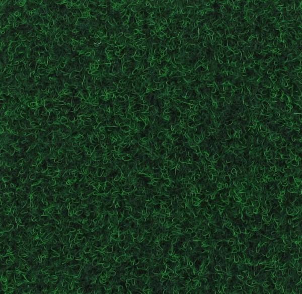 Teppichfliese Sporthalle & Messe - Effex B1 grün