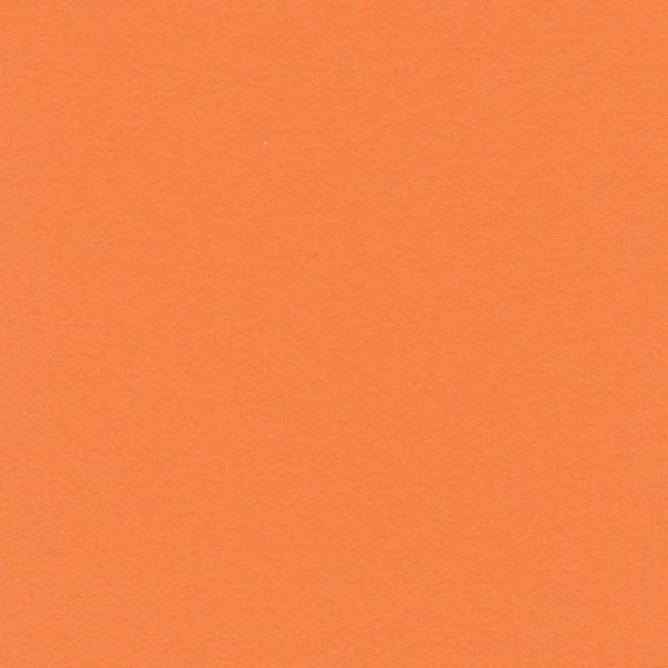 hochwertiger Messe Velours Teppich Salsa B1 orange NR 1370
