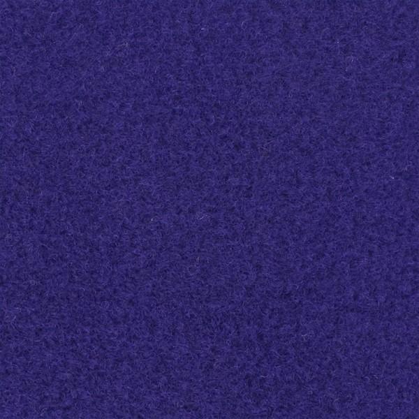 Muster Velours Messeteppichboden