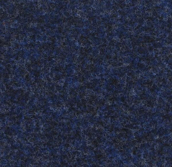 Teppichfliese Sporthalle & Messe - Concord blau B1
