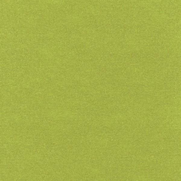 hochwertiger Messe Velours Teppich Salsa B1 hellgrün NR 1323