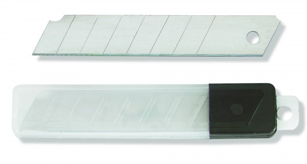 Abbrechklingen 18mm standard (10Stk.)