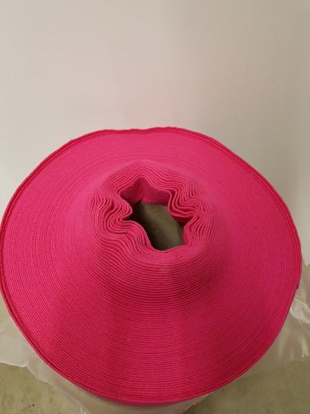 B Ware - 100m² Messeteppich Rips B1 -Nr. 04 pink / NR 180148947