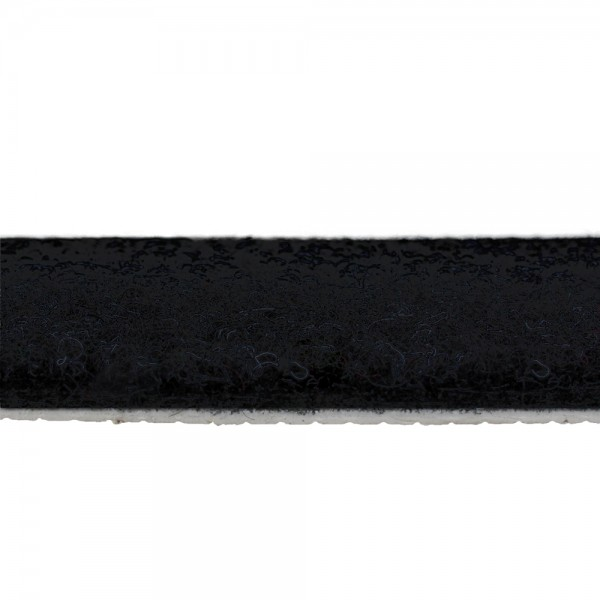Teppichfliese Sporthalle & Messe - Effex B1 schwarz