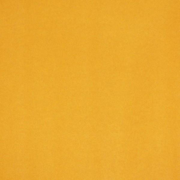 Salsa Velours gelb NR 1360 Messeteppich B1 mit Folie
